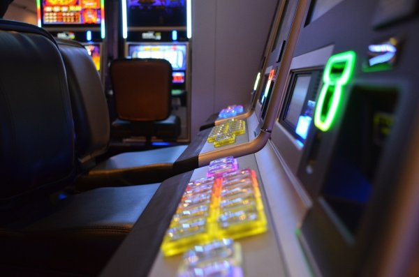 Anime-Themed Online Slot Machines