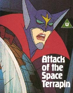 Zoltar (Battle of the Planets)