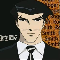 Roger Smith (The Big-O)