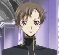 Rolo Lamperouge (Code Geass - Lelouch of the Rebellion R2)
