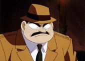 Inspector Meguire (Case Closed)