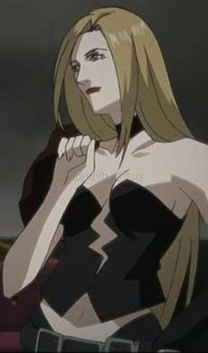 Trish (Devil May Cry)