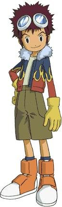 Davis Motomiya (Digimon: Digital Monsters)