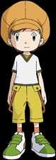 Tommy Himi (Digimon: Digital Monsters)