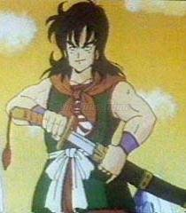 Yamcha (Dragon Ball)