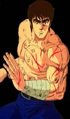 Kenshiro (Fist of the North Star)