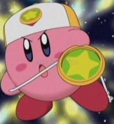 Top Kirby (Kirby: Right Back At Ya!)