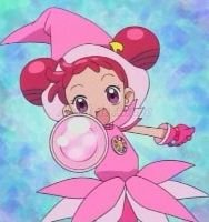 Dorie Goodwyn (Magical DoReMi)