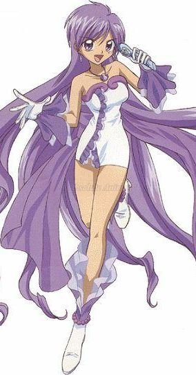 Karen (Mermaid Melody Pichi Pichi Pitch)