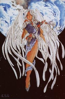 Urd (Oh My Goddess!)