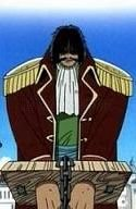 Gold Roger (One Piece)