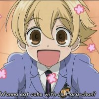 Mitsukuni Haninozuka (Ouran High School Host Club)