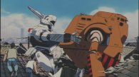 Patlabor The Movie
