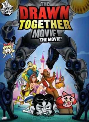 The Drawn Together Movie - The Movie