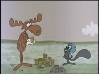 The Best of Rocky and Bullwinkle - Volume 2