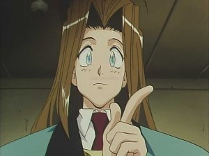 Milly Thompson (Trigun)