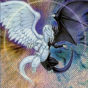 Light and Darkness Dragon (Yu-Gi-Oh! GX)