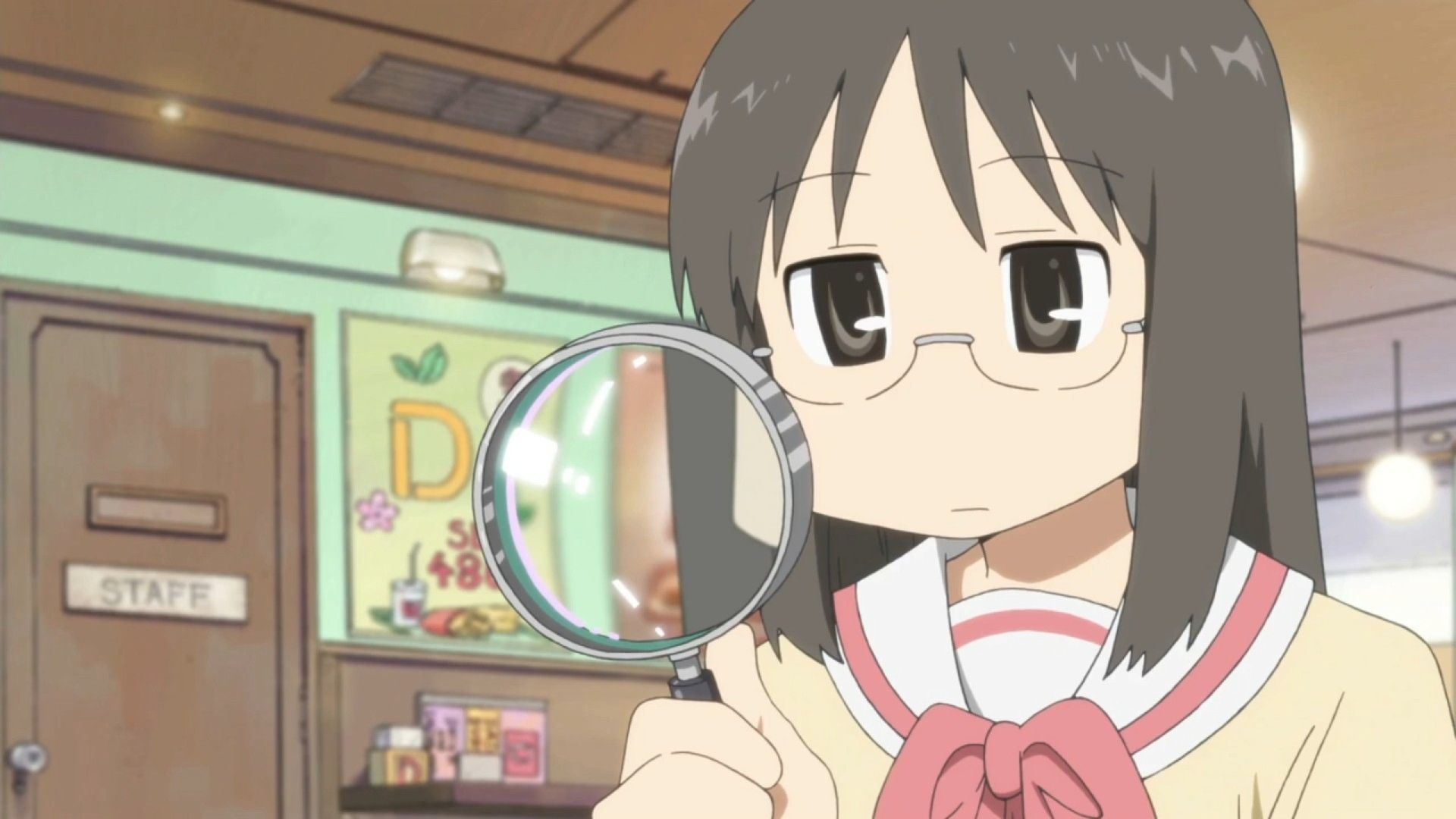 Search Yuuko Aioi My Ordinary Life