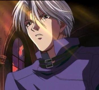 Katan Angel Sanctuary Absolute Anime