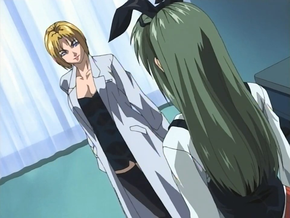 Bible Black • Absolute Anime
