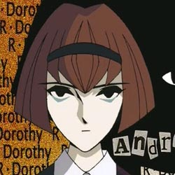 R Dorothy Wayneright The Big O Absolute Anime