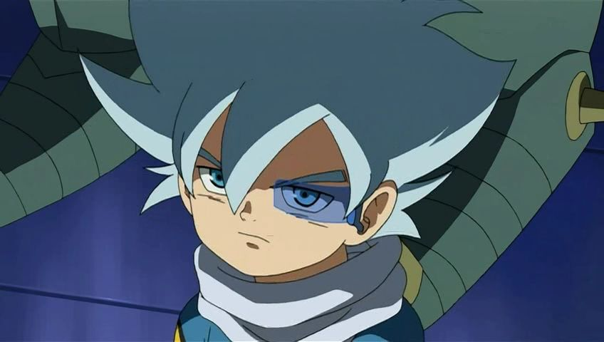 Blue Dragon Anime: Andropov • Blue Dragon • Absolute Anime