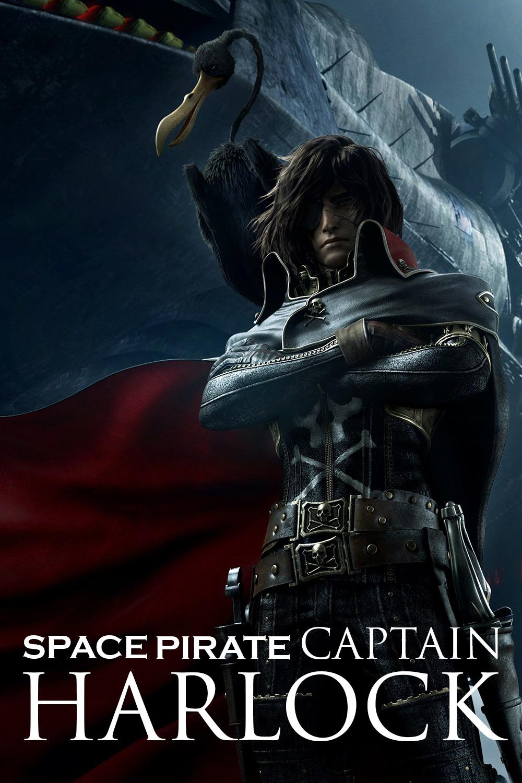 Space Captain Harlock