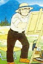 """[JUEGO] 1ª Edición """"Adivina el personaje"""" - Página 3 Ishiro"""