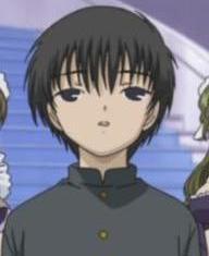 Minoru Kokubunji (Chobits)