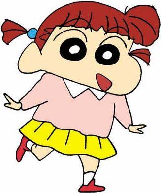Nene Chan - Shin Chan - Cartoons Wikipedia