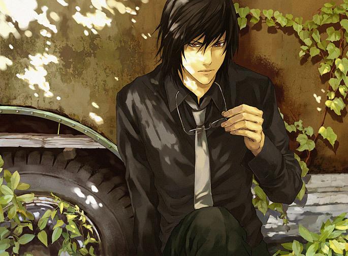 Fate/ICIDOTCOH - Página 6 Mikami