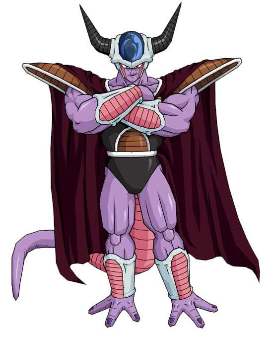 what if frieza took king cold to namek - Dragonball Forum ...