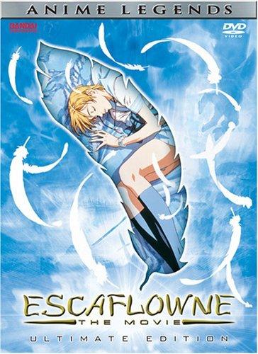 Escaflowne: The Movie • Absolute Anime