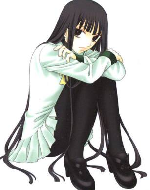 Isuzu Sohma • Fruits Basket • Absolute Anime