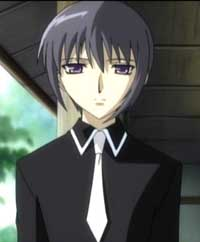 What Character do you have a crush on Yuki