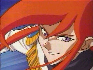George de sand mobile fighter g gundam absolute anime for Domon france