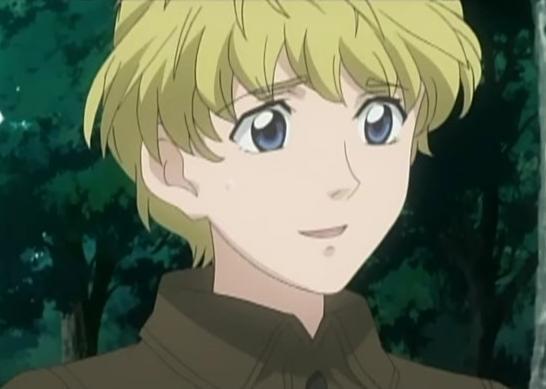 john brown  u2022 ghost hunt  u2022 absolute anime