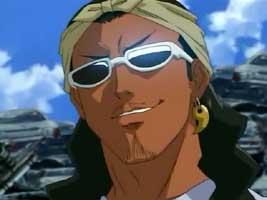 shigi taishiji � ikki tousen � absolute anime