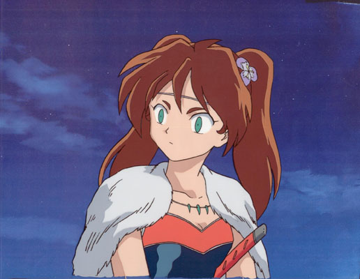 Ayame • InuYasha • Absolute Anime - photo#37