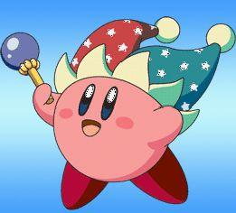 Mirror Kirby  Kirby Right Mirror Kirby