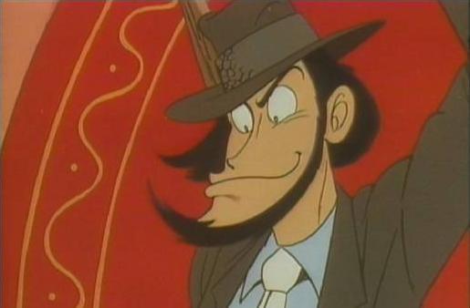 Daisuke Jigen Lupin Iii Absolute Anime