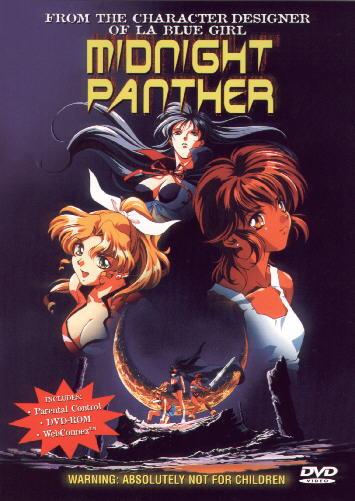 hentai midnight panther
