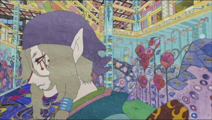 Mononoke absolute anime - Mononoke anime wallpaper ...
