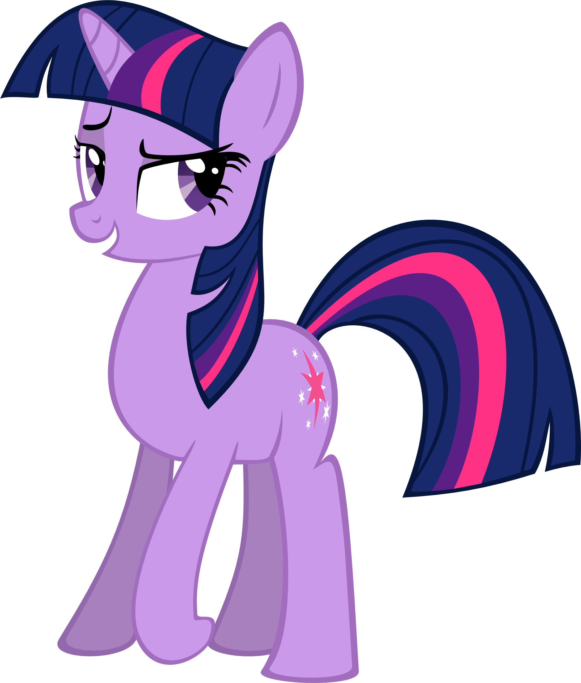 twilight sparkle my little pony friendship is magic absolute anime