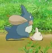 My Neighbor Totoro Character List