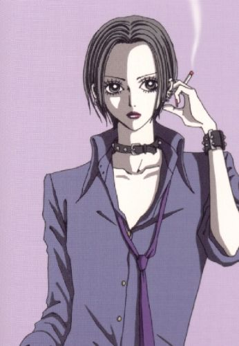 Nana Osaki Nana Absolute Anime