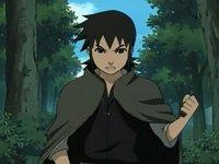 Idate Morino (Naruto)