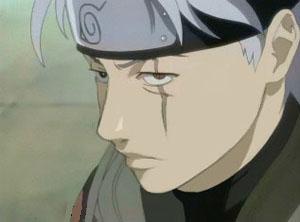 Kakashi Hatake • Naruto • Absolute Anime  Kakashi Hatake ...