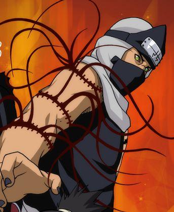 New Akatsuki funny anime