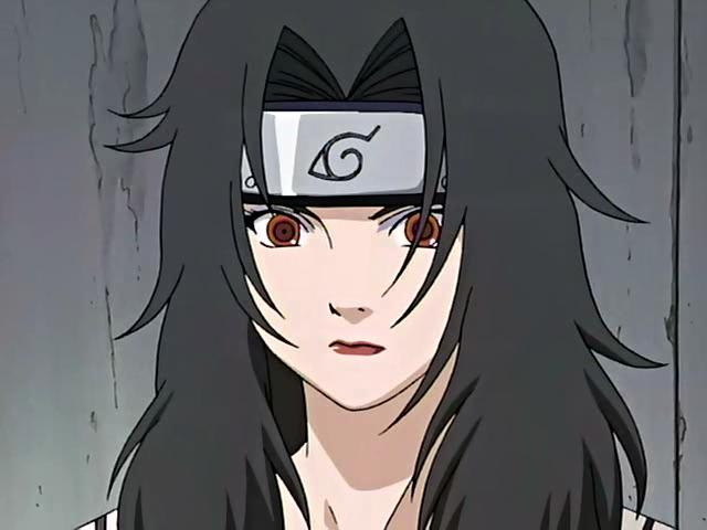 Kurenai Yuhi • Naruto • Absolute Anime